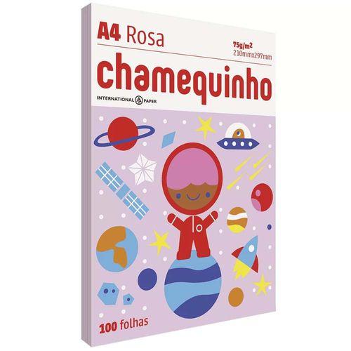 Papel-Sulfite-A4-Chamequinho-Rosa-100-Folhas