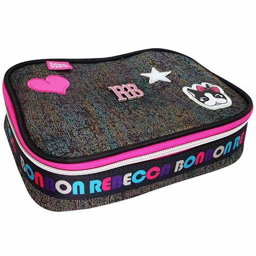 Estojo-Escolar-Rebecca-Bonbon-Box-Clio-Style-RB3122