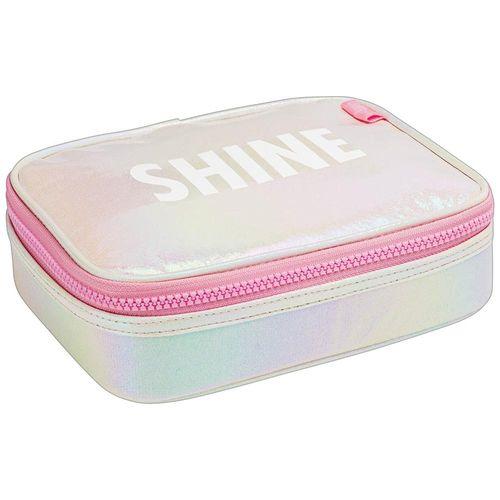 Estojo-Escolar-Academie-Box-Shine-Rosa-Tilibra-312231