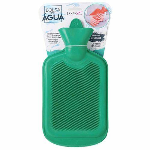 Bolsa-de-Agua-Quente-650ml-Verde-Escuro-Doctor-Z