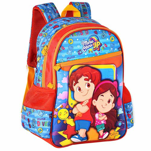 Mochila-Escolar-Maria-Clara-e-JP-Clio-Style-JP3321J