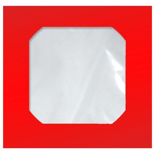Envelope-para-CD-Vermelho-Scrity-250-Unidades