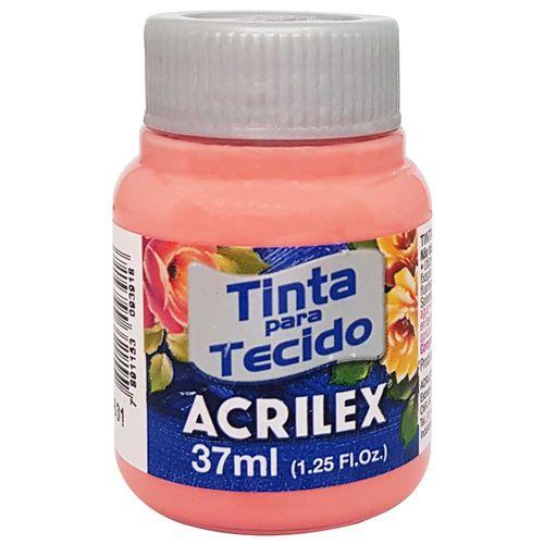 Tinta-para-Tecido-37ml-631-Papaya-Acrilex
