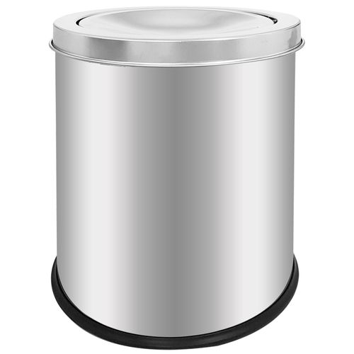 Lixeira-Inox-Basculante-5-Litros-Wincy