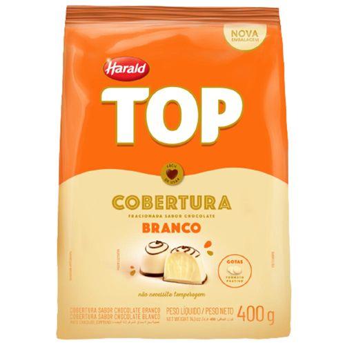 Chocolate-Harald-Top-Gotas-400g-Branco