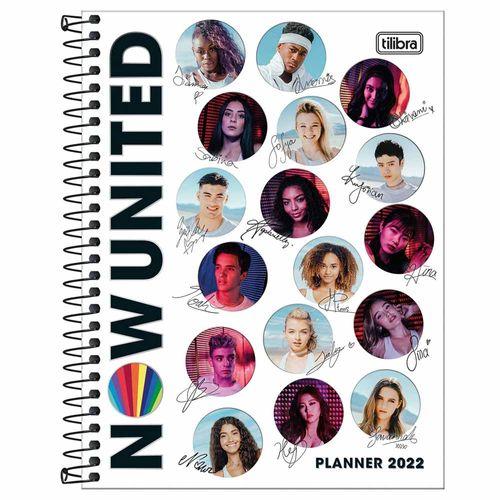 Planner-2022-Espiral-Now-United-M7-Tilibra