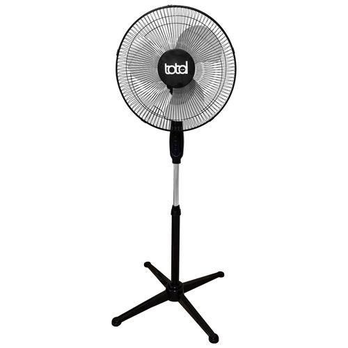 Ventilador-Pedestal-43cm-Preto-45W-Total-Home-110V