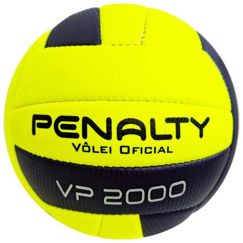 Bola-De-Volei-Penalty-Oficial-VP2000-Amarela